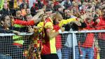Göztepe'de Medipol Başakşehir maçı hazırlıkları