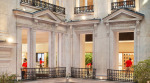 Teknoloji ve mimarinin kesiştiği yer: Champs-Elysees Apple Store
