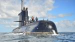Arjantin'de 44 mürettebatıyla kaybolan denizaltının enkazı 1 yıl sonra bulundu