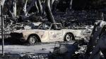 ABD'deki orman yangını: 79 kişi öldü, 700 kişi kayıp