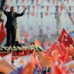 AK Parti belediye başkanı adayları kimler?