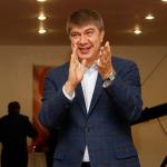 Antalya belediye başkan adayı belirlendi