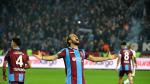 Trabzonspor 8 yıllık hasrete son verdi
