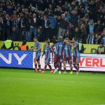Trabzonspor'dan Fenerbahçe kalesine amansız kuşatma