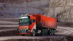 Volvo'nun otonom kamyonları Norveç'te bir madende çalışmaya başlıyor