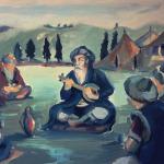 Türk destanı 'Dede Korkut' UNESCO Dünya mirasına kabul edildi
