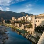 'Burada yaşamak vardı be!' diye iç geçirtecek 7 tarihi yerleşim yeri