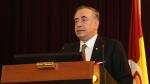 Mustafa Cengiz'den Kulüpler Birliğine sert tepki