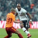 Vodofone Park'ta dev randevu: Beşiktaş - Galatasaray