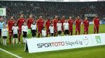 Beşiktaş'tan Galatasaray'a 'Çuf Çuf' göndermesi