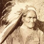 """""""Baba"""" Bush'tan arda kalan büyük sır: Apaçi şefi Geronimo'nun çalınan kafatası nerede?"""