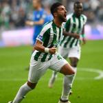 Bursaspor'u kanat oyuncuları taşıyor