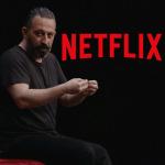 Cem Yılmaz Netflix'le çalışır mı?