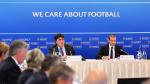 UEFA'dan yeni lig: Avrupa futbolunda yeni dönem