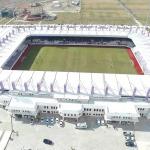 MKE Ankaragücü-Medipol Başakşehir maçının yeri belli oldu