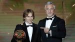 İlk Ağızdan: Modric ödülü hak etti mi?