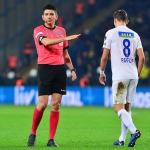 Hakem otoriteleri: Fenerbahçe - Kasımpaşa maçı tekrarlanmalı