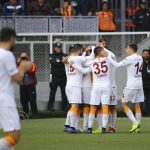 Galatasaray kupada hata yapmadı