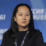 Huawei Mali İşler Müdürü Kanada'da gözaltına alındı