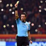 Süper Lig'de hakemlerin 'kara' gecesi
