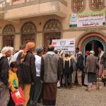 Yemen kan ağlıyor: 20 milyon kişi açlıkla mücadele ediyor