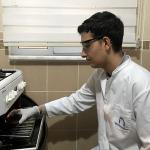Liseli mucide Milli Eğitim Bakanı Selçuk'tan destek