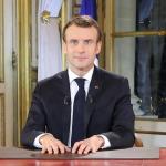 Macron 'Ekonomik ve Sosyal Olağanüstü Hal' ilan etti