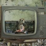 GZT, Çernobil faciasının yaşandığı bölgede