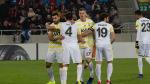 Fenerbahçe, mağlubiyete rağmen turladı