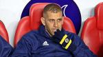 Slimani'den 1 yılda 2 gol