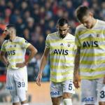 Fenerbahçe dibi gördü