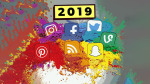 Sosyal medyada 2019 rotası belli oldu: 'Kişisel özgünlüğe dönüş'