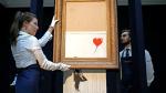 Banksy'in şovu pahalıya patladı