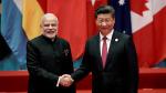 Çin ve Hindistan'ın 'ters takibi'