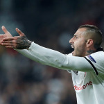 Quaresma Beşiktaş'a ihtar çekti