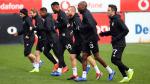 Beşiktaş'ta 6 isim kamp kadrosuna alınmadı