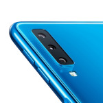 Katlanabilir telefon Samsung Galaxy F'de üç arka kamera yer alabilir