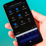 Android Q'da karanlık mod özelliği ön yüklü uygulamalara geliyor
