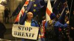 İngiliz Bakan'dan 'Brexit' uyarısı: Felce uğrar