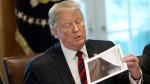 Trump: Ulusal Acil Durum ilanı gündemimde yok