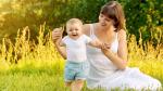 Dünya bu anneyi konuşuyor: Öleceğini bile bile doğum yaptı