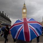 İngiltere'de Avam Kamarası'ndan Brexit'e ret