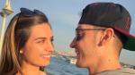 Mesut Özil ve Amine Gülşe nişanlandı