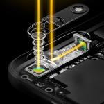 OPPO, akıllı telefonlar için 10X yakınlaştırma yapan kamerayı doğruladı