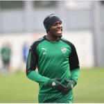 Moussa Sow'un yeni takımı