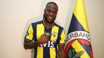 Moses resmen Fenerbahçe'de