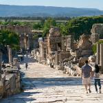 Türkiye'nin 2020 'Kültür Yılı' olmaya aday 5 antik kenti