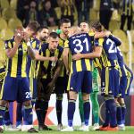 Fenerbahçe'de iki yolcu