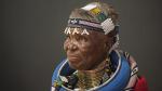 Afrika'nın kültür ve sanatı