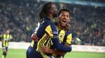 Fenerbahçe açıldı